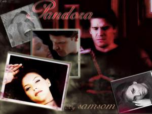 Pandora ficpic