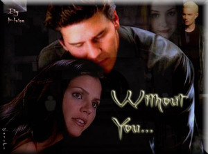Without You ficpic
